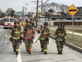 Crew from Engine 47-5
