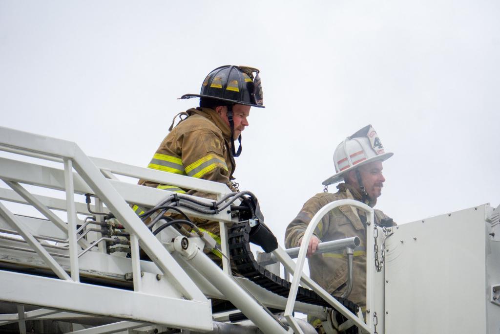 Photo courtesy of Irisheyez Emergency Services Photography